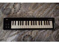 Korg MicroKEY - 37 note midi controller