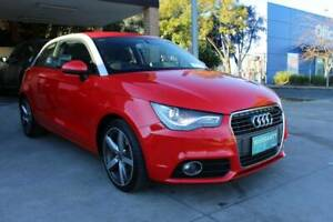2013 Audi A1 1.4 TFSI ATTRACTION Automatic Hatchback Five Dock Canada Bay Area Preview