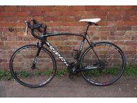 Mekk Poggio 2.0 - Carbon Road Bike 56cm