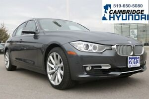 2013 BMW 328 BMW 328i | LEATHER INTERIOR | LOW KMS | SUNROOF