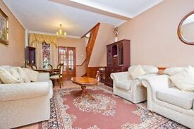 Luxury 3 bedroom Flat In kilburn available now