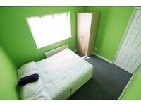 *Refurnished* Double Room, Zone 5, Free Wifi & Cleaning Included *Must See*