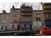 1 Bedroom flat to rent in CENTRAL BATH - 725PCM