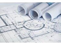 FREELANCE CAD TECHNICIAN OFFERING ARCHITECTURAL DRAWINGS SERVICES - AutoCad / Revit / 3DS MAX