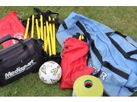 Football Coaching Equipment
