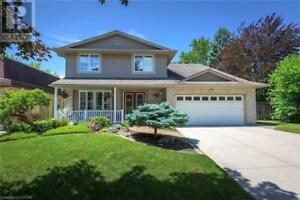 34 GARDENVALE CRESCENT London, Ontario
