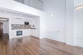 A newly refurbished two double bedroom apartment