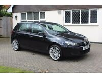 Golf 1.6 TDI Match