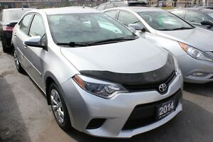 2014 Toyota Corolla LE Bluetooth Backup Cam