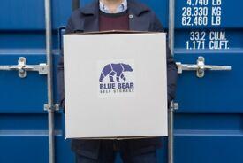 Most cost effective self storage in Buckingam