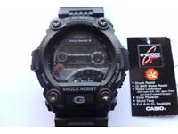 Casio G-Shock GW-7900-1AER Mens solar powered watch