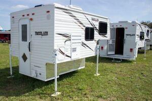 2018 Travel Lite Truck Camper 770RSL