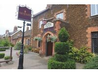 Pastry Chef, The Ffolkes - Hillington