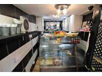 Most Prime Location takeaway in Shoreditch with low rent and no rates --Viewing by appointment