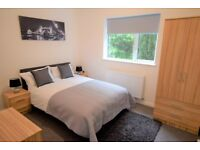 🏠Brand New Top Quality Fully Furnished Bedrooms with En-Suite Available to rent in Mansfield🏠