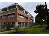 Office Space In Bellshill ML4 | From Just £38 p/w !