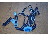 Mothercare baby safety harness and reins