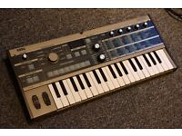 Korg MicroKorg 37 key Synthesizer Vocoder Keyboard Synth