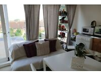 Spacious Double Studio Flat Kensal Green Rise Queens Park REDUCED NW10 Tube Zone 2 Newly Decorated