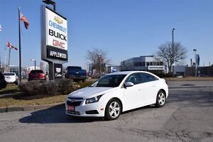 2014 Chevrolet Cruze DIESEL!!!  ONE OWNER, ORIGINALLY SOLD AND S
