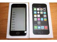 iPhone 5s - Mint Condtion - Unlocked