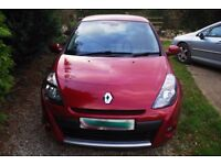 Renault Clio Dynamic TomTom DCI
