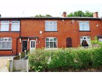 Well presented terrace property in Bury close to amenities and schools