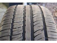 Winter Tyre Pirelli Scorpion 255/50 R19 & Fullrun Tyre 255/50 R19