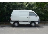 Daihatsu HiJet | 1.2 Diesel | 24,000 miles | Needs a little TLC