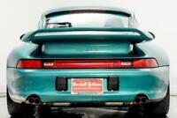 Miniature 7 Voiture Européenne d'occasion Porsche 911 1997