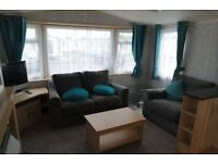 Lovely Holiday Home for sale on 5* Holiday Park