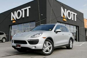 2014 Porsche Cayenne S, FULLY LOADED - Panoramic Roof, 360-degre