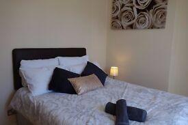 Two Bedroom Flat - Beechgrove Terrace - £675 pcm