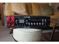 Line 6 Pod X3 Pro (Amp Sim & Audio Interface) *PRICE DROP*