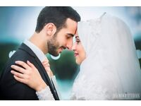 Wedding Video & Photo in London & Birmingham, Wedding, Videographer, Photographer. Price from £595