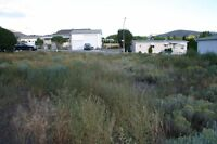 Flat building lot on Woodburn Court in Cache Creek!