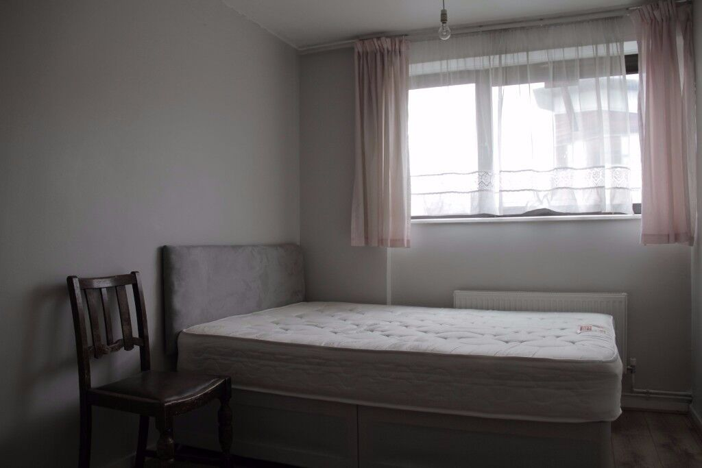 Double Room in Manor House
