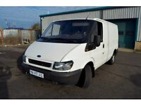LEFT HAND DRIVE FORD TRANSIT VAN, DRIVES PERFECTLY,MECHANICS IN GREAT FORM, LARGE LOADING SPACE.CALL