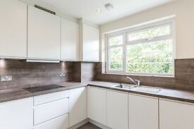 Fully refurbished exceptional maisonette with a private enterance based in Southgate N14