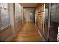 2 Bed 2 Bath Apartment Centrally located close to Piccadilly Station & Northern Quarter