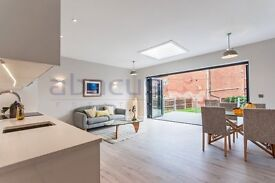 STUNNING 2 BED PROPERTY-HIGH CEILINGS-MINS FROM WILLESDEN GREEN TUBE STN-MUST SEE- RICKY 07527535512