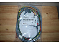 Physio Control 4-Wire 8ft Trunk cable with limb leads (IEC)