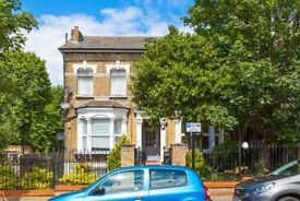 Glorious One Bed Victorian Period Flat Minutes to Leytonstone Station & High Road