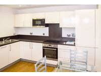 # Beautiful 2 bed 2 bath available now in Lewisham - SE13 - 11th floor - close to DLR - Call now!!