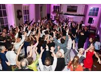 Capital DJ Services - Corporate / Weddings / Functions - Exceptional Quality - Great Value