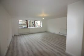 Newly Refurbished Two Bedroom Flat Located in NW2!