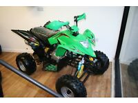 NEW Full Size Quad, Large Buggy, Fully Assembled, Full Warranty