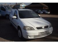 NO VAT QUICK SALE TRADE BARGAIN 1.7cdti Vauxhall Vectra CD, Ply lined, roof rack,MOT June 17 £995 !!