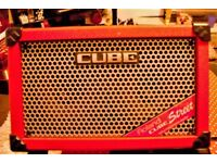 Roland Cube street amp