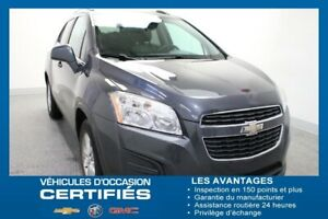 2013 Chevrolet Trax FWD LT BLUETOOTH+AIR.CLIM+GR.ÉLECT